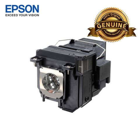 Epson ELPLP79 / V13H010L79 Original Replacement Lamp / Bulb | Epson Projector Lamp Malaysia