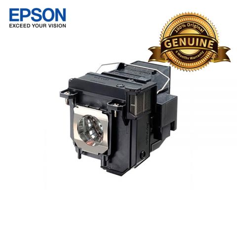 Epson ELPLP90 Original Replacement Projector Lamp / Bulb | Epson Projector Lamp Malaysia