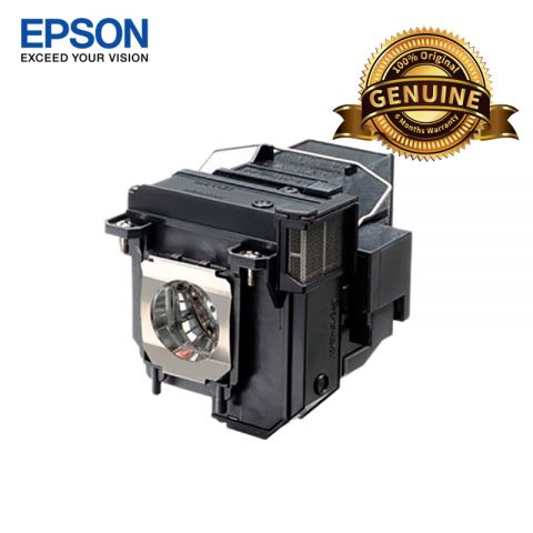 Epson ELPLP91 Original Replacement Projector Lamp / Bulb | Epson Projector Lamp Malaysia