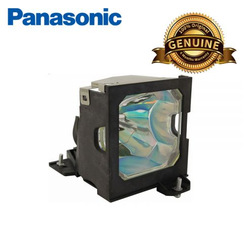 Panasonic ET-LA780 Original Replacement Projector Lamp / Bulb | Panasonic Projector Lamp Malaysia