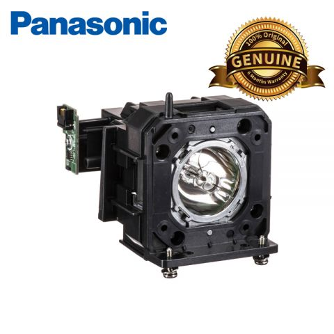 Panasonic ET-LAD120 Original Replacement Projector Lamp / Bulb | Panasonic Projector Lamp Malaysia