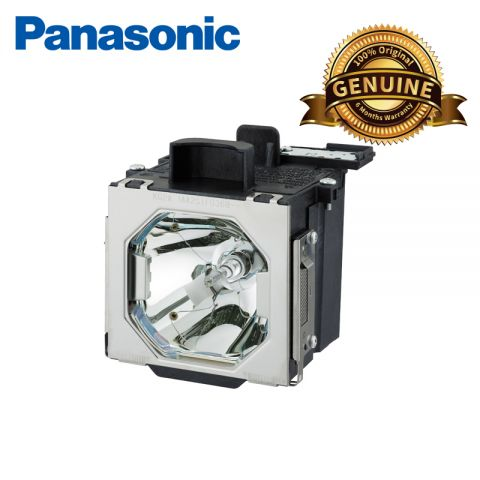 Panasonic ET-LAE12 Original Replacement Projector Lamp / Bulb | Panasonic Projector Lamp Malaysia