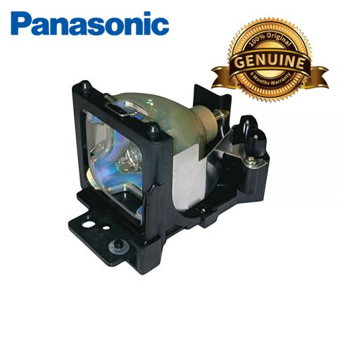 Panasonic ET-LAL200C Original Replacement Projector Lamp / Bulb | Panasonic Projector Lamp Malaysia