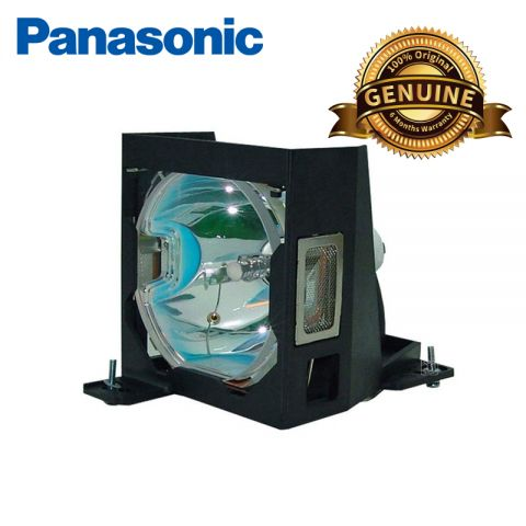 Panasonic ET-LAL6510 Original Replacement Projector Lamp / Bulb | Panasonic Projector Lamp Malaysia