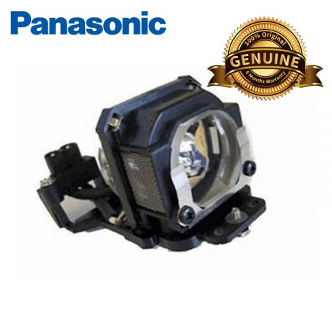 Panasonic ET-LAM1 Original Replacement Projector Lamp / Bulb | Panasonic Projector Lamp Malaysia